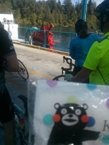 kumamon-on-canby-ferry