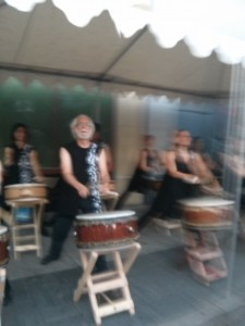 taiko-performance