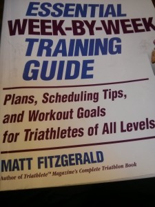essential-week-by-week-training-guide