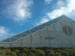 Thprdテニスセンター