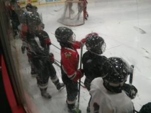 スケートのクラス