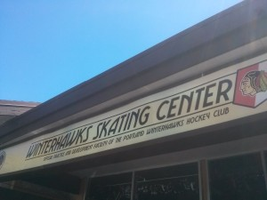 Winterhawks Skating Center