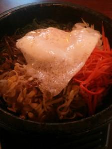 激うま! Hae Rimより味、濃いかな。